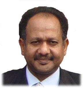 khalid Osman
