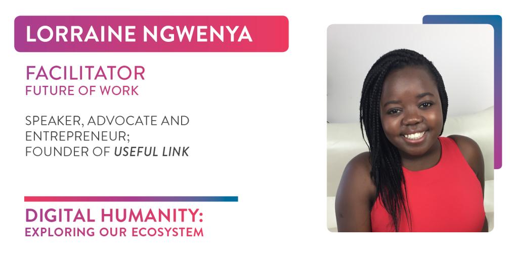 Lorraine Ngwenya